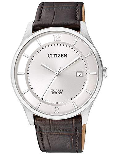 CITIZEN Quarz Herren Armbanduhr BD0041-89E