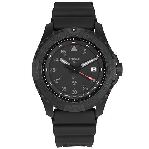 Traser® H3 Armbanduhr T-7.6' Militäruhr, limitiertes Sondermodell von 300 Stück