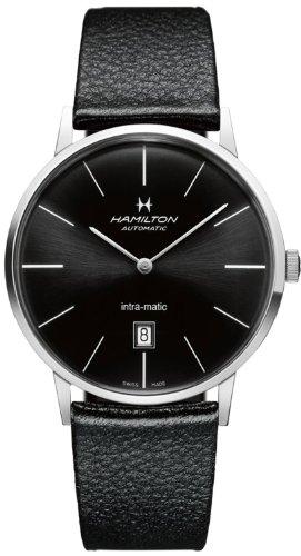 Hamilton Timeless Classic Intra-Matic H38755731
