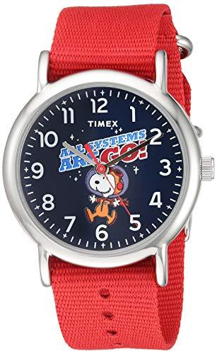 Timex Lssige Uhr TW2T82600JT