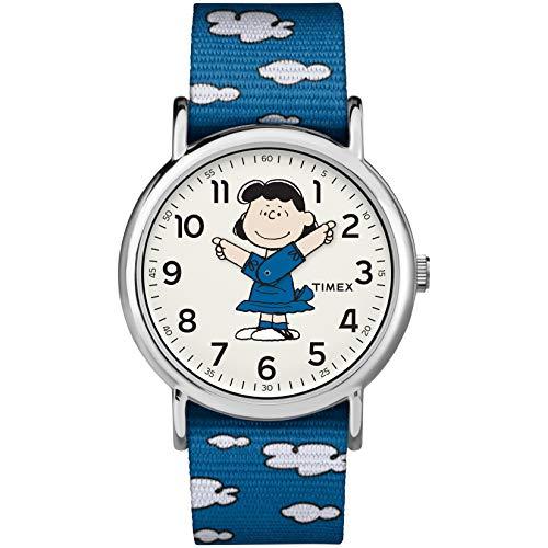 Timex Unisex-Erwachsene Uhr TW2R41300JT