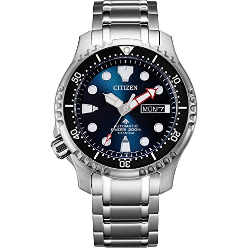 Citizen Automatic Watch NY0100-50ME
