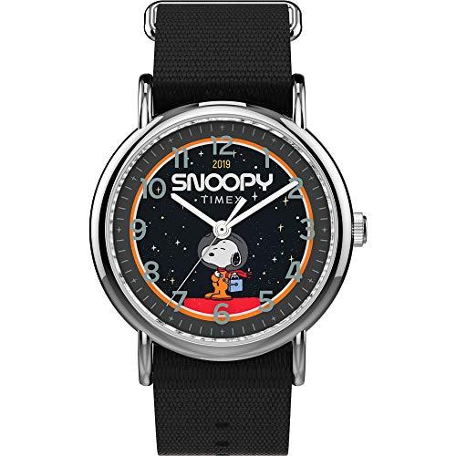 Timex Lssige Uhr TW2T82700JT