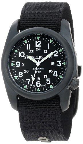 Bertucci -Armbanduhr Nylon 12027