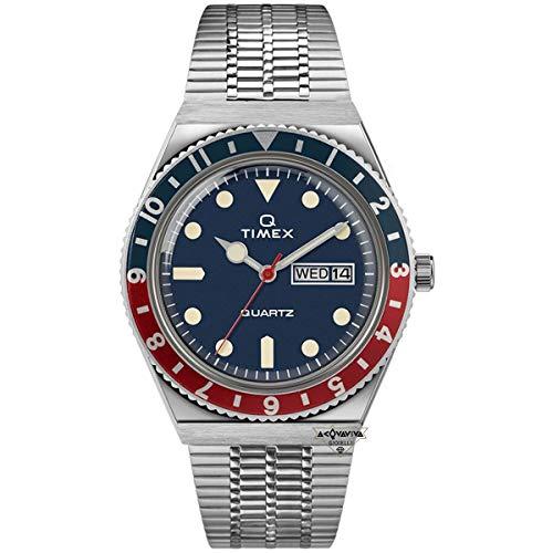 Timex -  -Armbanduhr- TW2T807007U