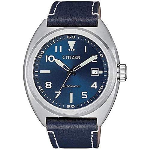 Armbanduhr Citizen URBAN Automatic NJ0100-20L