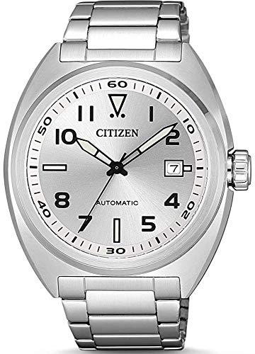Armbanduhr Citizen URBAN Automatic NJ0100-89A