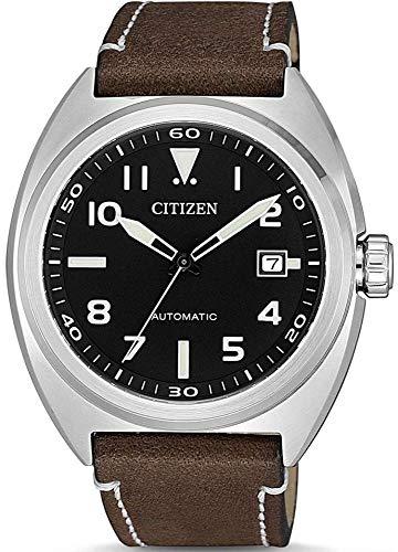 Armbanduhr Citizen of Collection 2019 NJ0100-11E