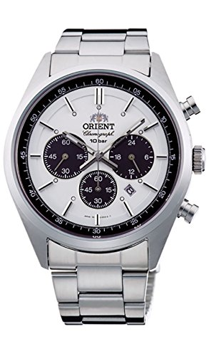 Orient WV0041TX Herren-Chronograph