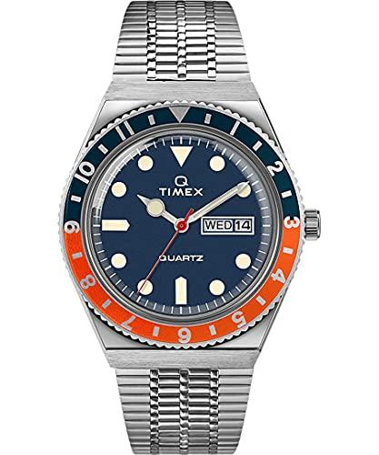 Timex Watch TW2U61100