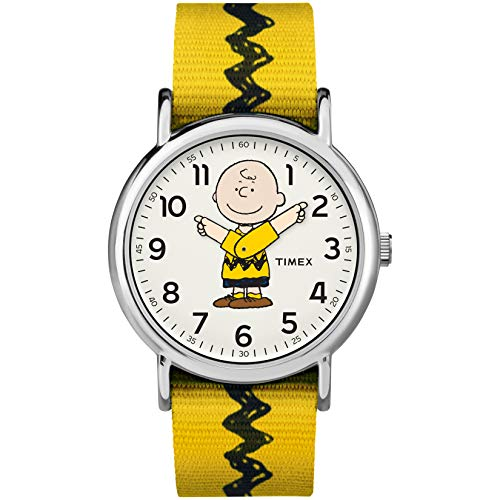 Timex Unisex-Erwachsene Uhr TW2R41100JT