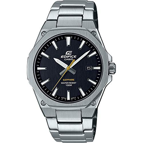 CASIO Watch EFR-S108D-1AVUEF