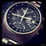 Uhren als Geldanlage