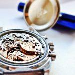 Omega Speedmaster Mark II Werk 861 - Uhren als Geldanlage