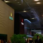 Rolex-Stand @ Baselworld 2014