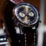 Breitling @ Baselworld 2014
