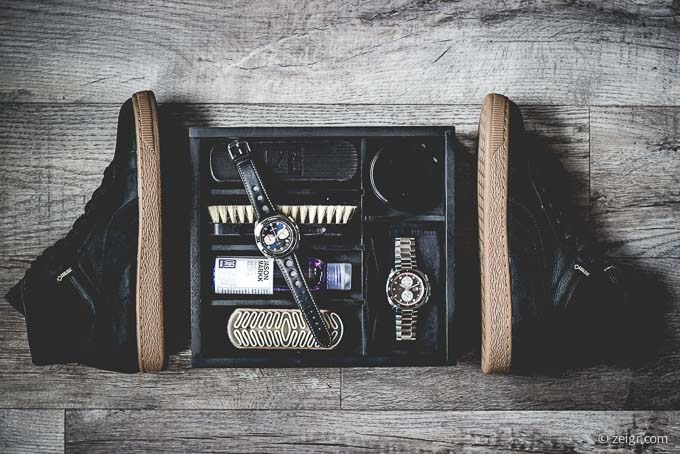 Uhren-Blogs 2019 - ZEIGR