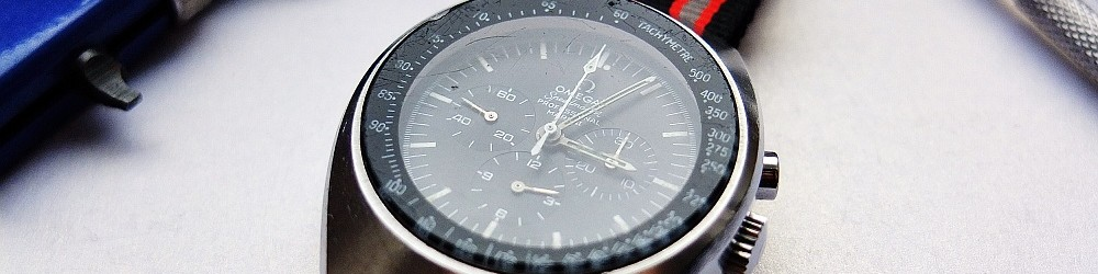 Speedmaster Mark 2
