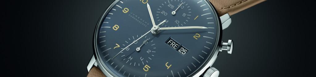 Foto: Uhrenfabrik Junghans