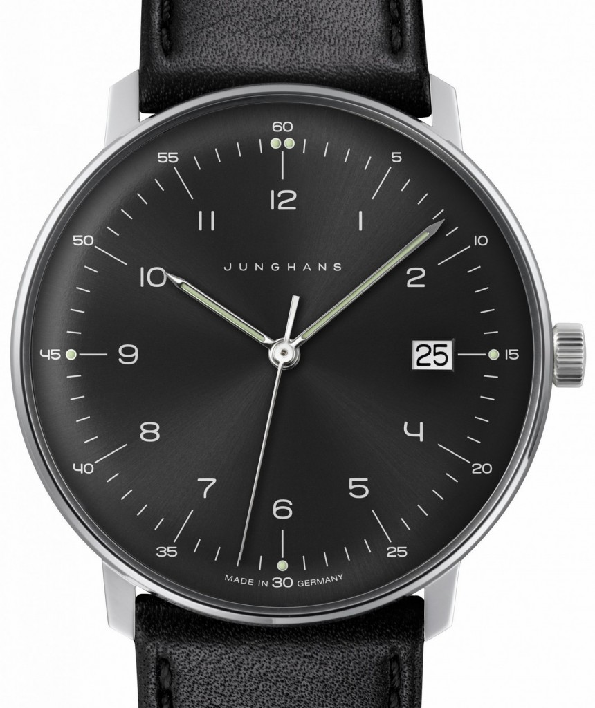 Junghans Max Bill Quarz - UVP: 495,00