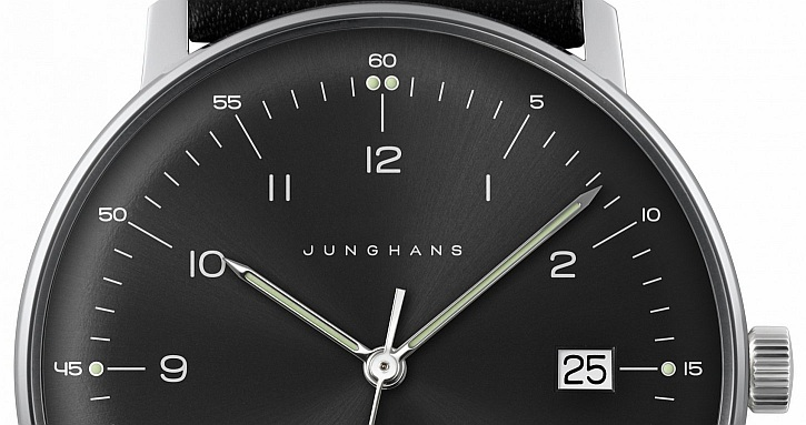 Junghans Max Bill Quartz 1