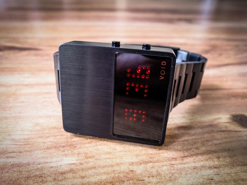 Nerdy Uhren unter 200 Euro