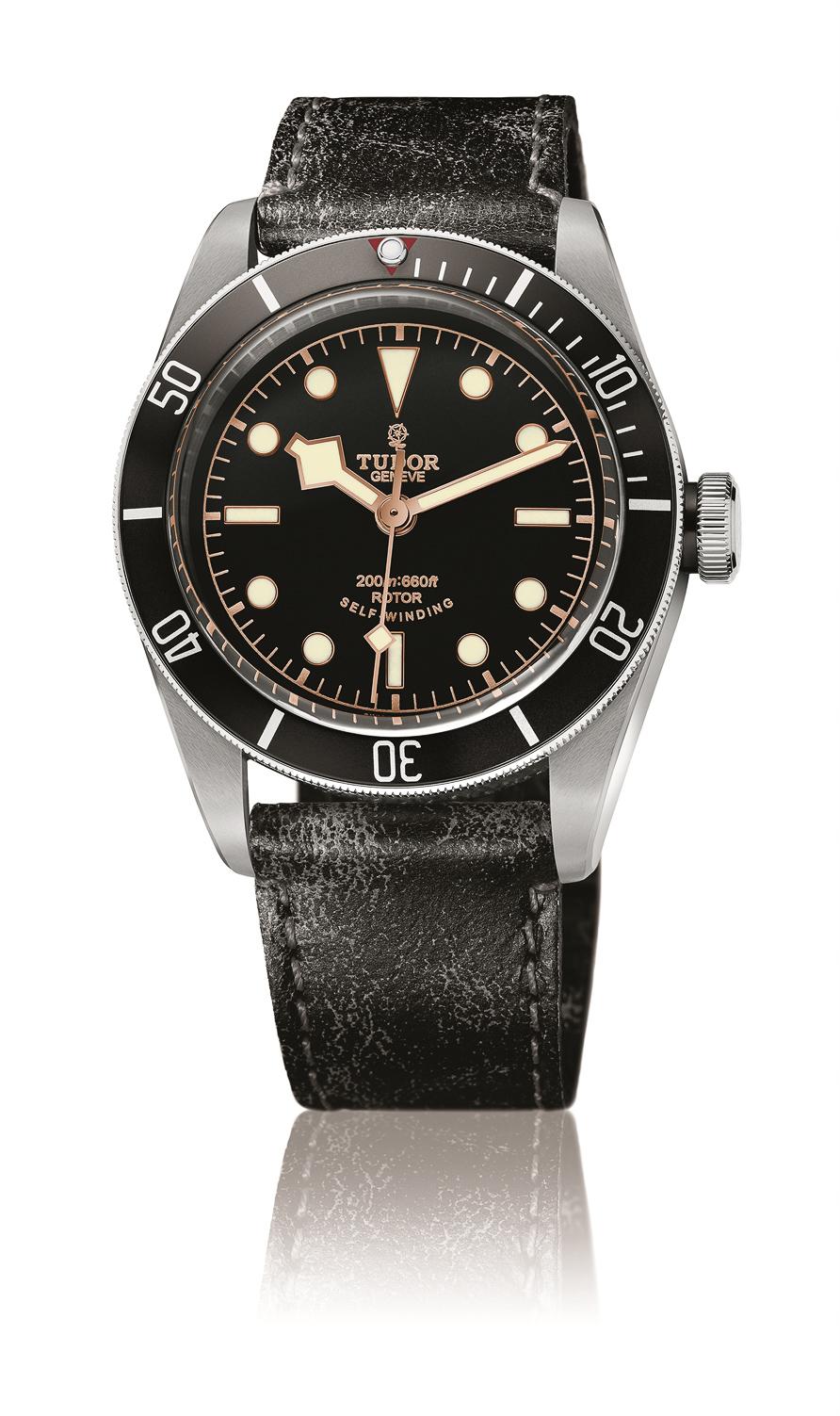 Favoriten: Uhren bis 5.000 Euro - Editor\'s Choice #1 (Tudor) - zeigr.com