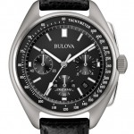 Bulova Moonwatch - Retro-Uhren