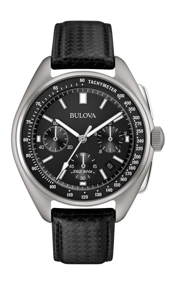 Bulova Moonwatch - Retro-Uhren