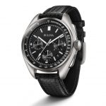 Bulova Moonwatch Pilot 96B251 Three Quarter Cuffed