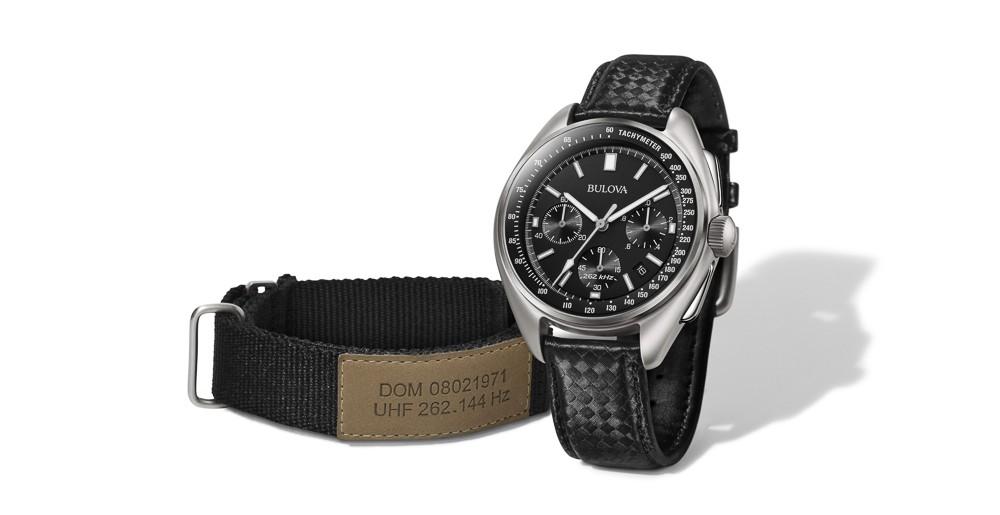 Bulova Moon Watch Special Edition - Alternative zur Omega Speedmaster