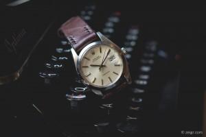 Rolex Precision 6694