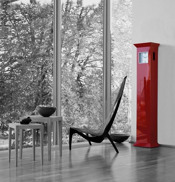 turmuhr fürs wohnzimmer - standuhren von conelly, Wohnzimmer dekoo