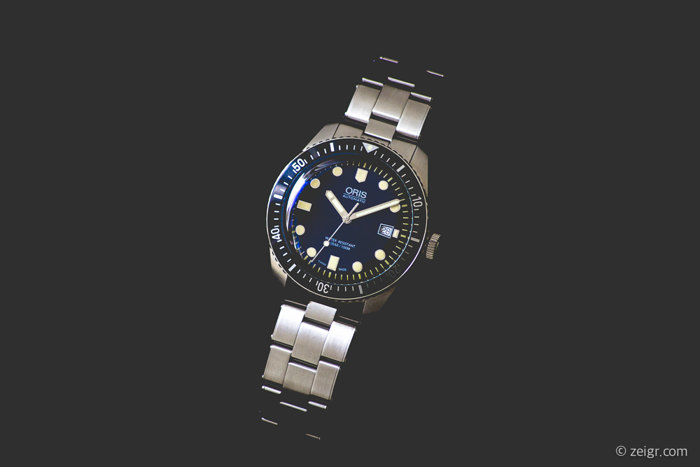 Oris Divers Sixty Five 42mm-13-2