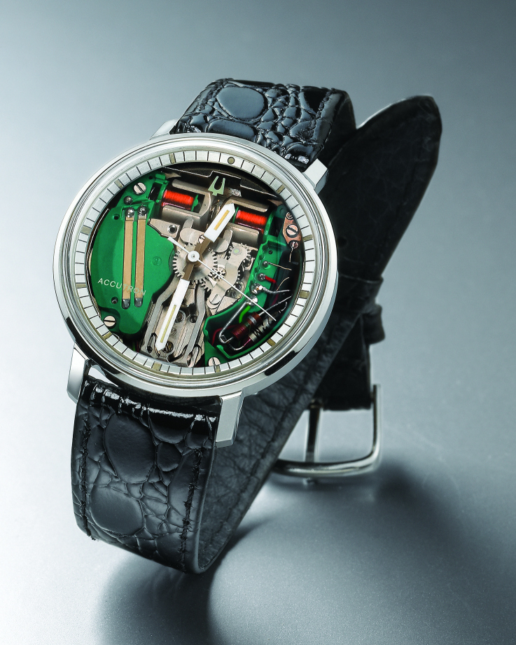 Bulova Accutron Original Spaceview