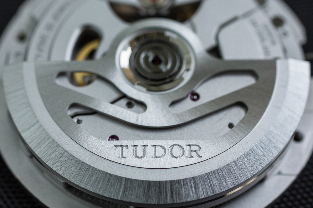 Tudor Black Bay Bronze - Manufakturkaliber MT5601