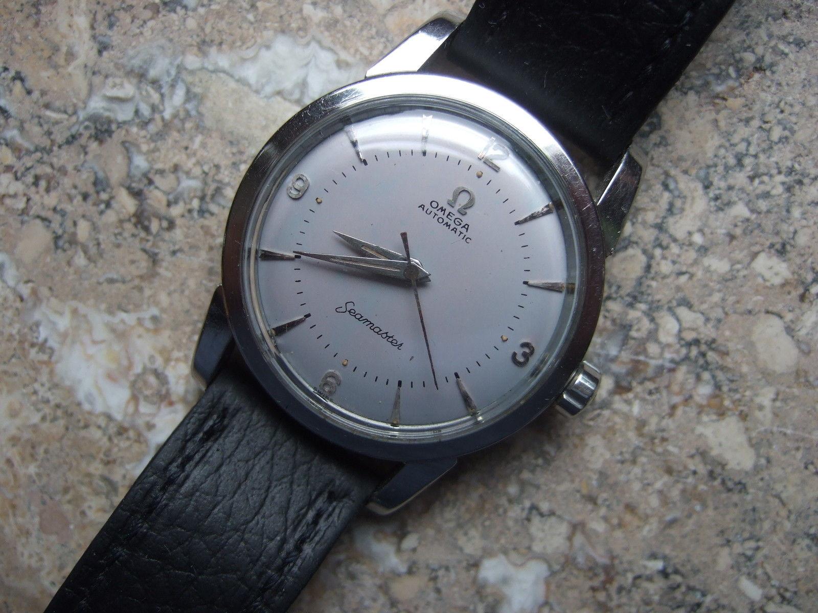 Omega Vintage Uhren Preise