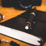Montblanc Meisterstück Ultra Black