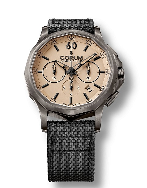 Corum Admiral's Cup Legend 42 Chronograph (Ref. A984/02634)
