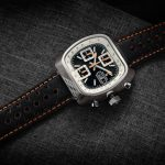 Straton Speciale Chronograph. For more information contact www.stratonwc.com.