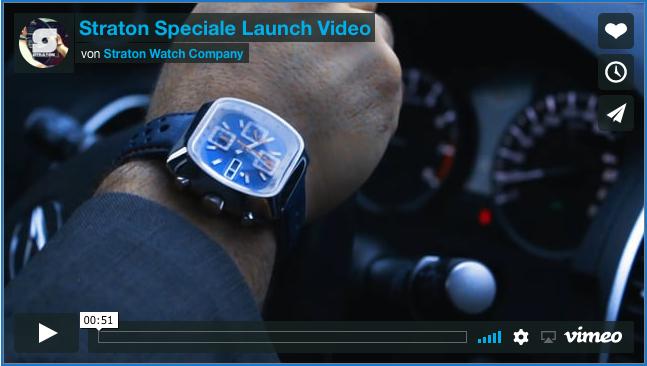 Straton Speciale Kickstarter Video