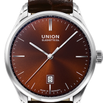 Union Glashütte - Viro