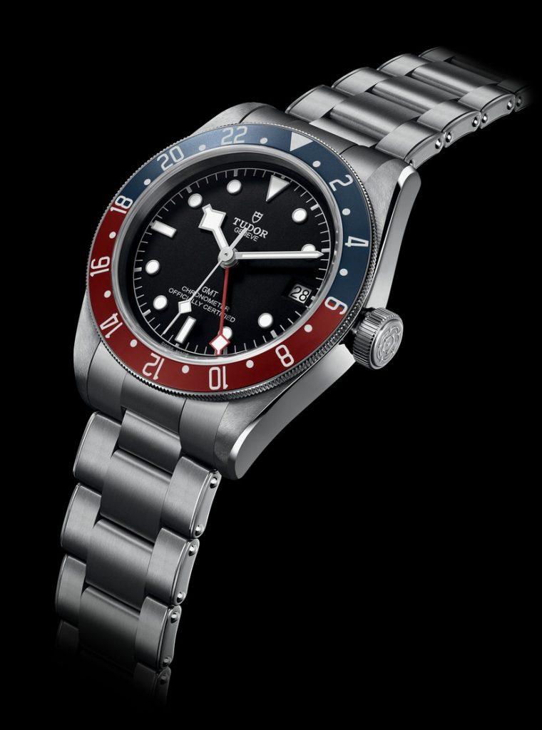 Tudor Black Bay GMT - Pepsi (Ref. 79830RB)
