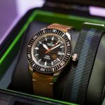 Baselworld 2018 Neuheiten Certina DS PH 200M