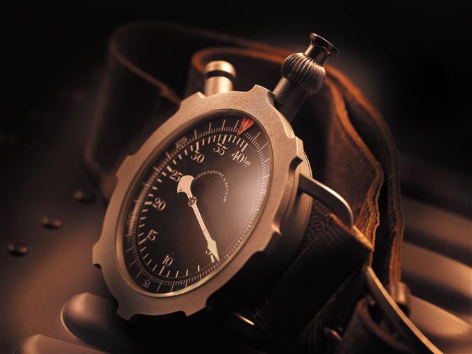 Breitling Reference 637 (PPR/Breitling)