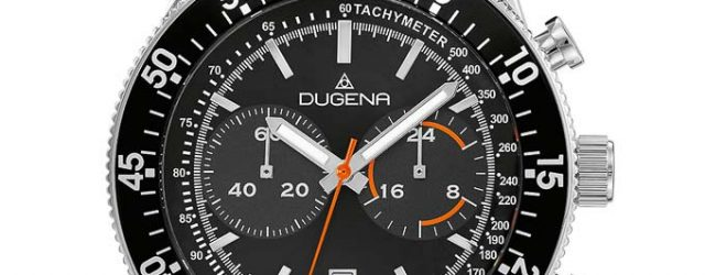 Dugena Dakota Chronograph