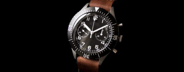 Kemmner Uhren - Military Phantom Logo