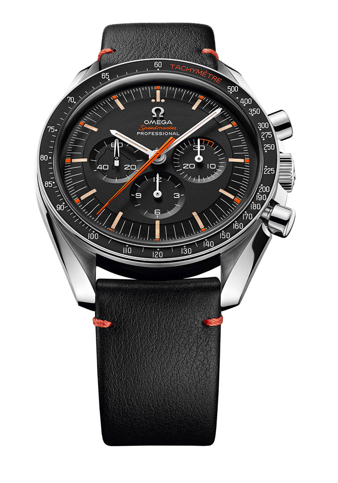 Omega Speedmaster Speedy Tuesday 2 Ultraman