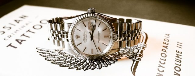 Vintage Rolex Datejust Jubilee - Stretch Repair