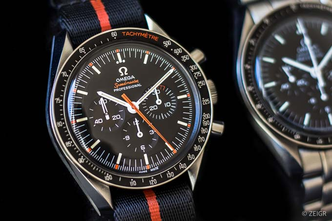 Omega Speedmaster Ultraman Review